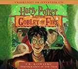 Harry Potter and the Goblet of Fire - Listening Library (Lib) - 01/07/2000