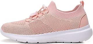 SKLT Ultra Light Women Running Shoes Glitter Mesh Sock Shoes Slip On Sneakers Female Trainers Breathable Causal Fitness Sport Shoes