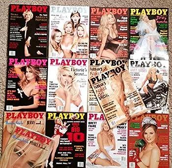 Best 1997 playboy magazine Reviews