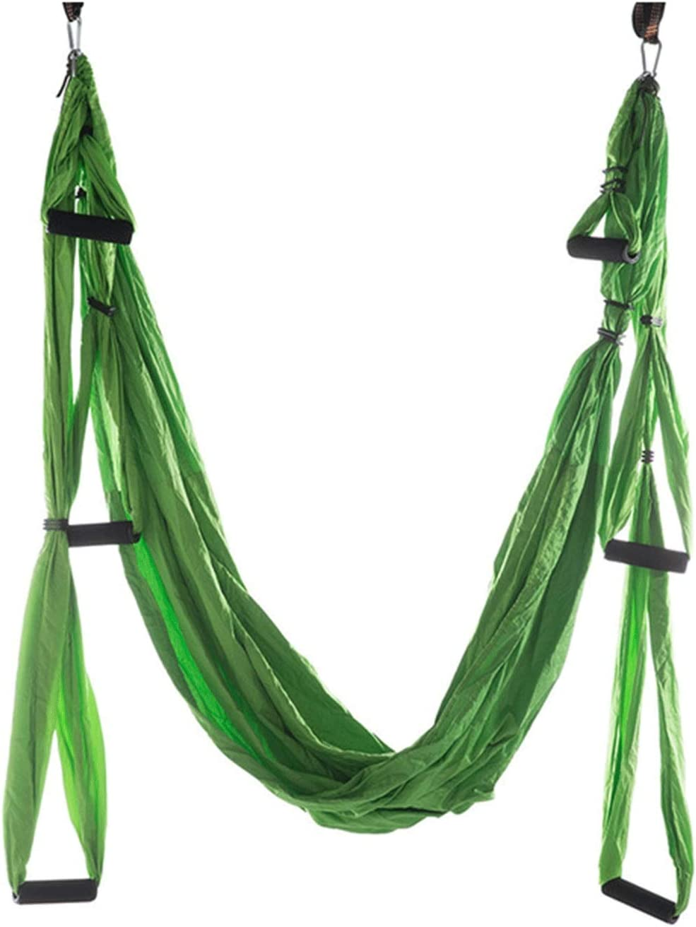 DALIBAI Aerial Meditate Free shipping anywhere in the nation Flying Trapeze Portland Mall Hammock Swing