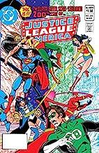 Justice League of America (1960-1987) #200