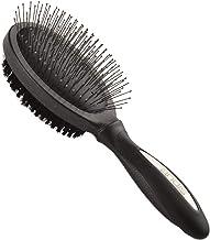 Andis Premium 2-Sided Pin Brush, Pet Grooming (65265)