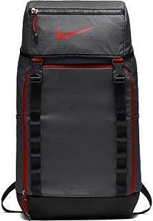 Vapor Speed 2.0 Training Backpack (Black/Red)