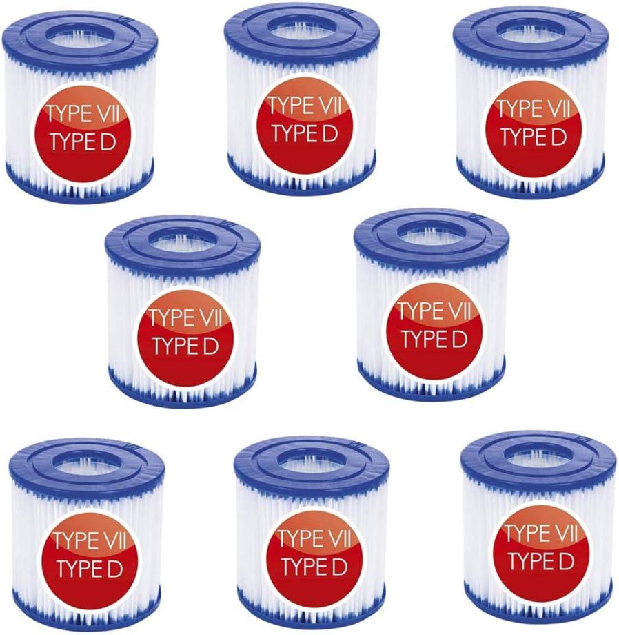 RHSH for Bestway Swimming Pool Cartridge Replacement Overseas parallel import regular item Pump Import Filter