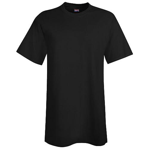cad4050e75 Hanes Big Men s Beefy-t Tall T-Shirt-c