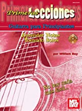 Best guitar lessons in spanish Reviews