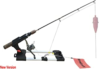 Best ice fishing tip ups work Reviews