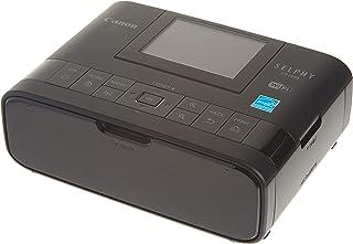 Canon Selphy CP-1300 Compact Photo Printer Black