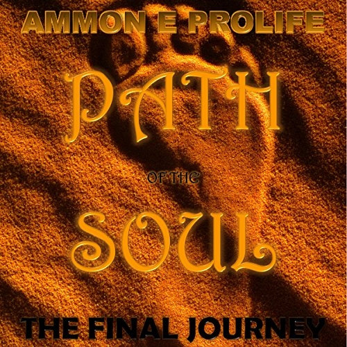 Path of the Soul: The Final Journey audiobook cover art
