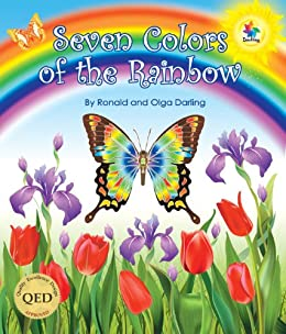 Seven Colors of the Rainbow (English Edition)