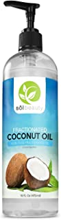 Best coconut oil that does not solidify Reviews