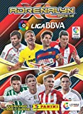 Liga BBVA - Archivador Adrenalyn 2015-2016 (Panini 003127AE)