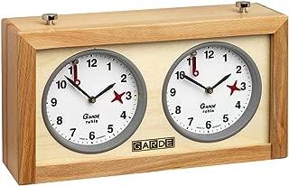 Best garde chess clock Reviews