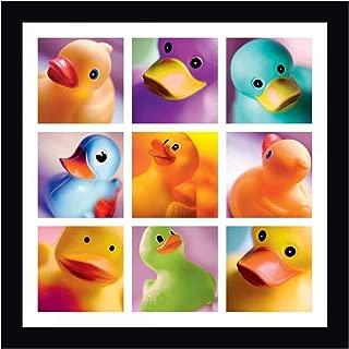 Duck Family Portraits by Ian Winstanley 24