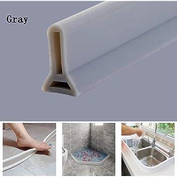 Uniblade Chameleon - Sello de suelo para ducha (1200 mm), color ...