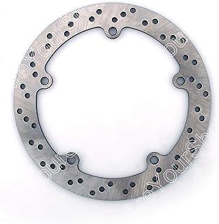 Artudatech Motorrad Hintere Bremsscheiben, Motorrad Edelstahl Hintere Scheibenbremse Rotor für B M W R850GS R1100RT R850R R1100S R850RT R1150R R1150RS