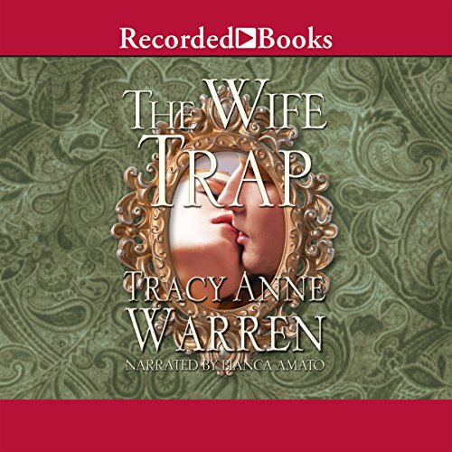 The Wife Trap cover art