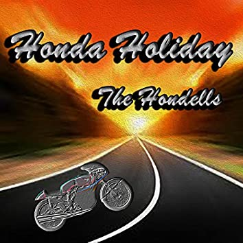 Honda Holiday