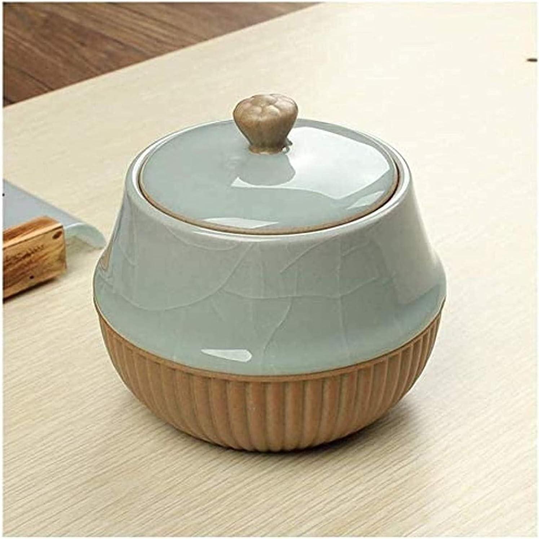 Indianapolis Mall MTFZD Mini Fixed price for sale Cremation Urns Handmade Ceramics Keepsake Small Moist