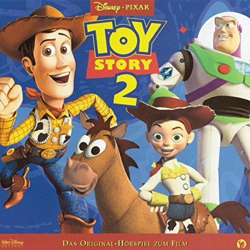 Toy Story 2 Titelbild