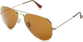 bd65834cab Ray-Ban Gafas de sol Aviator Large Metal RB3025 C58 001/33