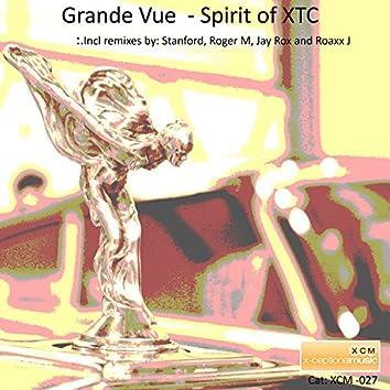 Spirit of Xtc