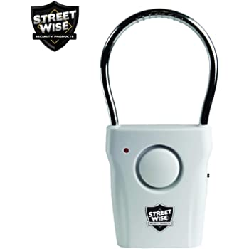 Streetwise PRO-TEC-DOOR Alarm
