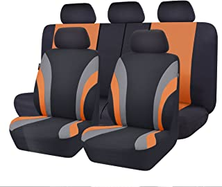 car seat covers for chevy suburban