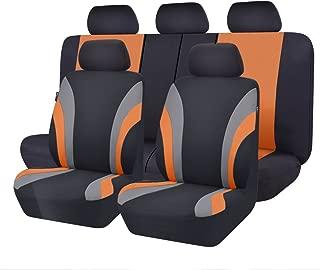 Best hyundai tucson 2018 car seat covers Reviews