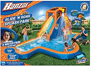 Best water park with inflatables Reviews