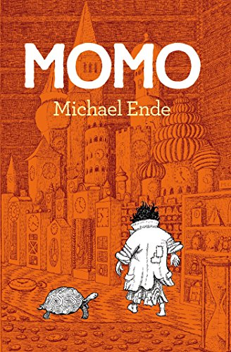 Momo /(Spanish Edition)