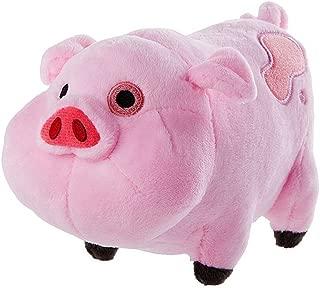 Eden Fghk Plush Toys Gravity Falls Waddles Dipper Mabel Pink Pig Dolls & Stuffe Waddles Stuffed Soft Dolls Kids Birthday Gifts