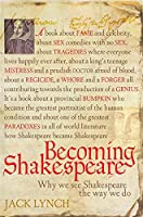 Becoming Shakespeare