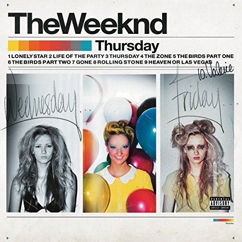 Thursday [Vinyl LP]