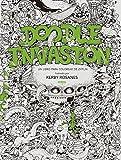 Doodle invasión. Un libro para colorear de Ziffin