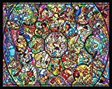 ZIWEIQI Mundo de Cuento de Hadas Adultos Puzzle 1000 Piezas DIY Clásico Rompecabezas de Madera para Niños Educativo Puzzles descompresión de Interesantes Juguete-50cmx75cm