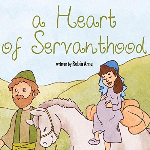 A Heart of Servanthood audiobook cover art