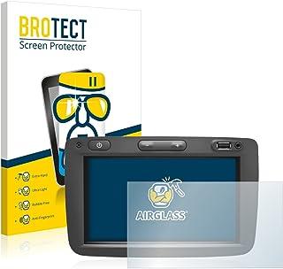 comprar comparacion BROTECT Protector Pantalla Cristal Compatible con Dacia Media Nav Protector Pantalla Vidrio - Dureza Extrema, Anti-Huellas...
