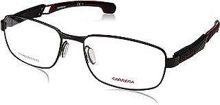 15b5b0bf9e7 Carrera 4405 V Eyeglass Frames CA4405-0003-5617 - Matte Black Frame