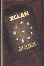 X CLAN: Xodus Cassette Tape