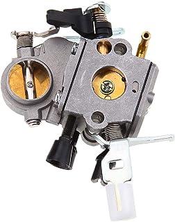 Tubayia - Motosierra de Metal Carburetor para Stihl MS181