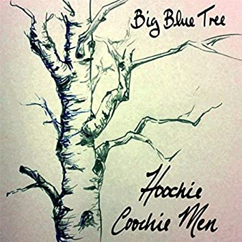 Big Blue Tree