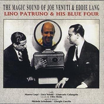 The Magic Sound Of Joe Venuti & Eddie Lang