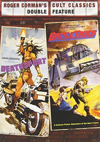 Death Sport / Battle Truck (Roger Corman's Cult Classics)
