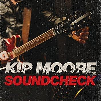 Soundcheck (Live)