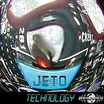 Jeto – Technology EP