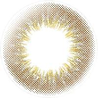 エバーカラーワンデー モイストレーベルUV 1箱20枚入【シアーリュール PWR-1.25】EverColor 1day MOISTLABEL UV 沢尻エリカ 度あり カラコン