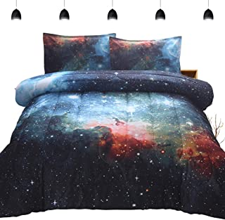 outer space comforter set