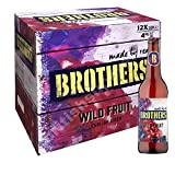 Brothers Widfrucht Cider 12x500ml -