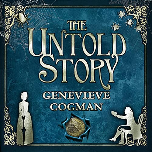 The Untold Story cover art